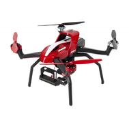 Квадрокоптер Traxxas Aton Plus GPS (5000mAh LiPo, 2-axis Camera Gimbal), фото 1