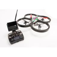 Квадрокоптер WL Toys V666 + видеокамера (FPV 5.8Ghz), фото 1
