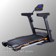 Беговая дорожка CLEAR FIT WAVEFLEX WT 5000, фото 1
