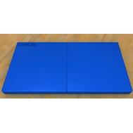 Мат гимнастический (складной) 1 м х1 м, фото 1