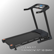 CLEAR FIT RAINBOW RT 18 BMH, фото 1