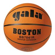 Уличный баскетбольный мяч - Gala BOSTON 5 BB5041R, фото 1