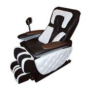 Массажное кресло TAKASIMA VENERDI FUTURO - Королевская зебра, фото 1