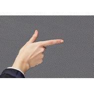 Сетка для батутов HASTTINGS серии CLASSIC 2.44 м, фото 1
